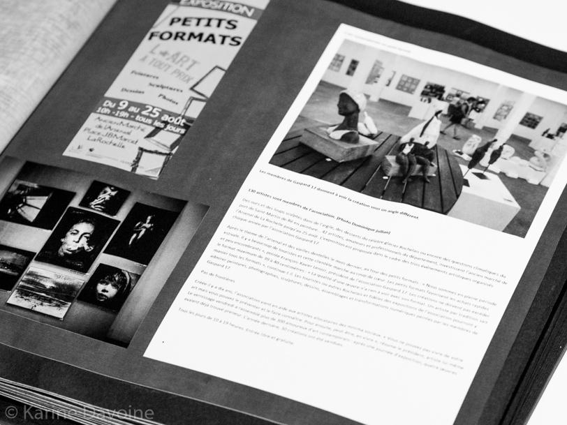pressbook-book-exposition De la lecture Autres