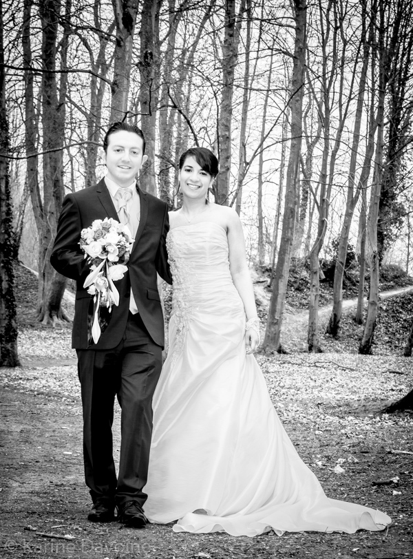 Mariage-couple-photo-bois Mariage Photographie
