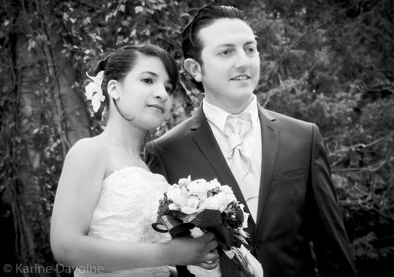 Mariage-photo-couple-portrait Mariage Photographie