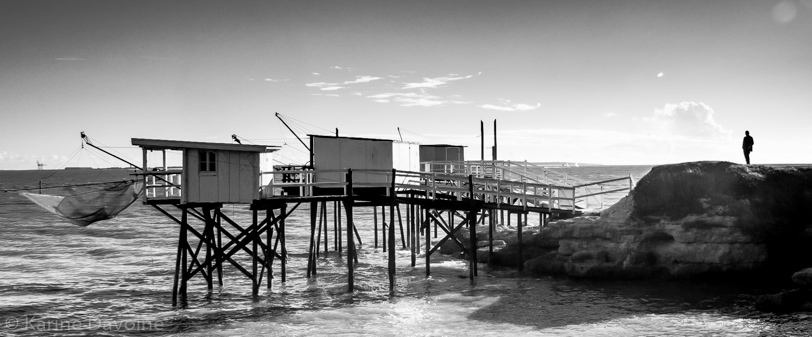 carrelet-royan-corniche-solitaire Carrelets Photographie
