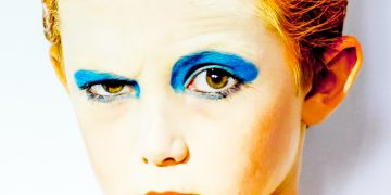 Little Bowie 1
